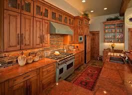 custom rustic kitchen cabinets. Kitchen Rustic-kitchen Custom Rustic Cabinets W