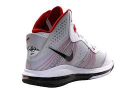 lebron 8 shoes. lebron james 8 lebron v/2 shoes white red black,lebron i