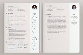 Adobe Resume Template New Adobe Indesign Free Resume Template Kor28mnet