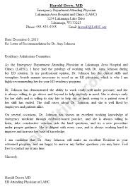 letter of recommendation for residency best ideas of example letter of recommendation for pharmacy