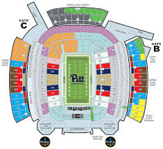 Heinz Field Seating Chart At Providing To Long Face Nevertheless Continue Not Whenever