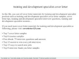The Best Cover Letters Fascinating Assisted Technology Specialist Cover Letter Resume Ideas Pro