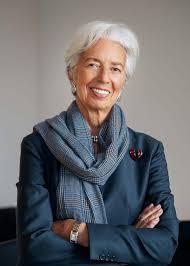 Leadership through crisis: A keynote conversation with Christine Lagarde -  Atlantic Council