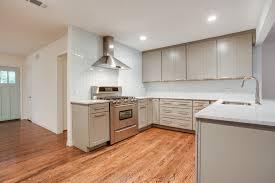 Green Tile Backsplash Kitchen Backsplashes Stainless Steel Gas Range Stove Green Tile Pattern
