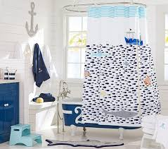Pottery Barn Kids Bathroom