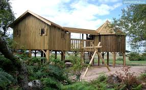 Luxury Treehouse Glamping Experience In Scotland ReviewTreehouse Scotland