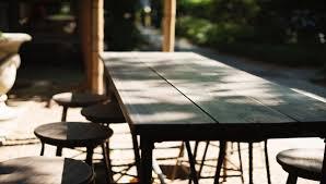 キャンプテーブルおすすめ8選おしゃれで機能的ノマド