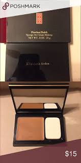 Elizabeth Arden Flawless Finish Foundation Colour Chart Elizabeth Arden Flawless Finish Cream Makeup The Color Is