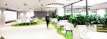 office greenery. Office Greenery A