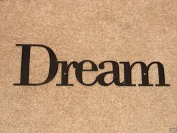 furniture stickers dream inspirational
