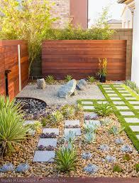 Modern Zen Garden Small Space Design Contemporary Landscape Magnificent Zen Garden Designs
