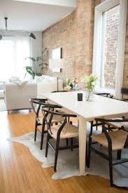 Dining Room And Kitchen 17 Best Ideas About Apartment Dining Rooms On Pinterest Dinning