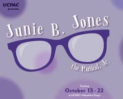 Use custom templates to tell the right story for your business. Junie B Jones The Musical Jr Tapinto
