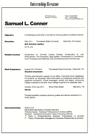Various Types Of Resumes Perfect Resume
