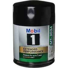 M1 303a Mobil One Chevy Gmc 6 6 Liter Duramax Ac Delco Diesel Oil Filter Replaces Pf2232