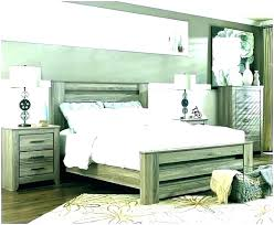 Best Solid Wood Bedroom Sets Furniture Manufacturers Walnut Wall ...