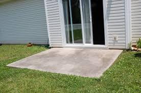 patio concrete slabs. Wonderful Slabs Extending Concrete Patio Slab  Need Contractorhandyman  Referralconcrete_slabjpg Intended Slabs S