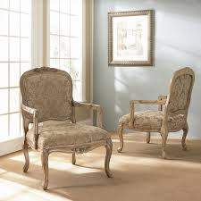Patterned Living Room Chairs Furniture Accent Chairs With Arms For Elegant Family Furniture