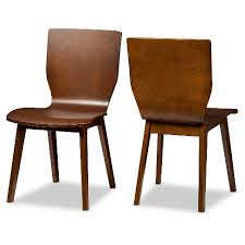 contemporary scandinavian furniture. Unique Contemporary Elsa Mid Century Modern Scandinavian Style Dark Walnut Bent Wood With  Design Dining Chairs Designs 4 And Contemporary Furniture