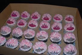 Princess Cupcake Cake Ideas 46042 Princess Cupcakes