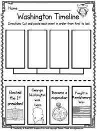 best george washington timeline ideas president  george washington timeline for presidents day