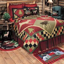 Lodge F/Q Quilt   C&F Home & Lodge F/Q Quilt Adamdwight.com