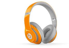 Beats Studio Blinking Red Light Beats Studio 2 0 Wired Over Ear Headphone Orange