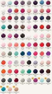Essie Gel Colors Chart Essie Gel Color Chart Items In Outletnail Store On Ebay In