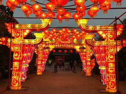 China Lights Dates 7 Reasons Not To Miss The New China Lights At Boerner