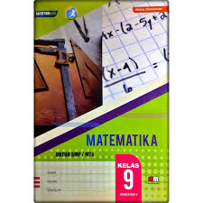 Dalam aplikasi ini anda dapat belajar materi yang disediakan yaitu materi pembelajaran matematika smp kelas 9 pada semester 1 yang berisi kesebangunan, bangun ruang sisi lengkung, statistika, dan peluang. Lks Matematika Smp Mts Kelas Ix 9 Semester 1 2020 2021 Mm Star Shopee Indonesia