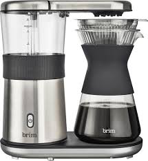 Enjoy a steaming cup of joe every morning with this programmable coffee maker from hamilton beach. Hamilton Beach Programmable Coffee Maker 12 Cups Black Model 49465r Brickseek