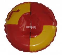 <b>Тюбинг</b> Формула зима Вихрь 120 Red-Yellow 55017-3