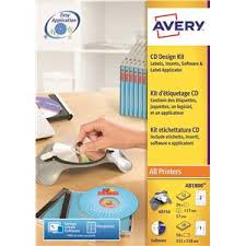crazy office supplies. avery afterburner label system software with applicator 10 inserts and 24 labels crazy office supplies d