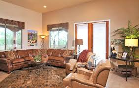 La Z Boy Bedroom Furniture The Warmth Of A Southwest Home La Z Boy Arizona