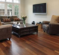 living room with hardwood flooring in columbus oh