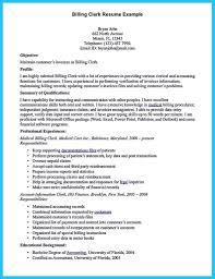 Medical Billing Clerk Job Description And Coordinator