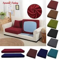 1 4 seats home garden stretchy sofa