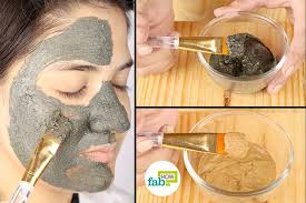 diy face masks for removing blackheads naturally
