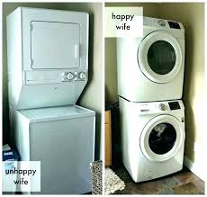 stackable washing machine. Miele Stackable Washer Dryer Washing Machine And Stacked Stacking R
