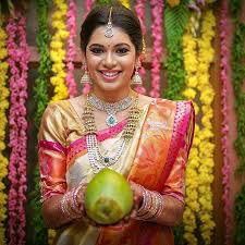 top 10 south indian makeup for your wedding
