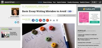 resources every student needs to be a better essay writer basic essay writing mistakes to avoid