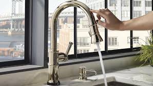 Reviews Of Kitchen Faucets Artesso Kitchen Brizo