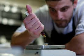 colorado s trichome institute offers training to be a weed chef marijuana kitchen