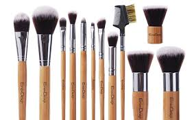 top 10 best affordable makeup brush sets for flawless face