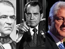 Risultati immagini per impeachment