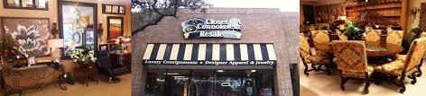 Consignment Shops San Antonio Home Décor