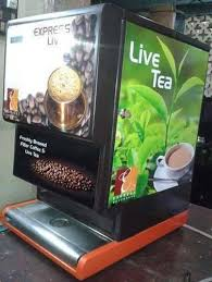 Tea Coffee Vending Machine Rental Basis Unique Tea Vending Machine Coffee Vending Machines Manufacturer From Chennai