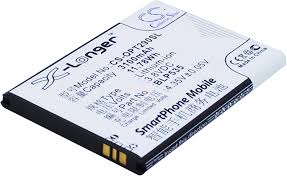Replacement Battery for Oppo T29 ...