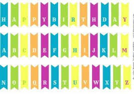 make your own birthday banner make a banner online to print birthday banners online free sample