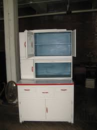 Antique Style Kitchen Cabinets Hoosier Style Kitchen Cabinet Monsterlune